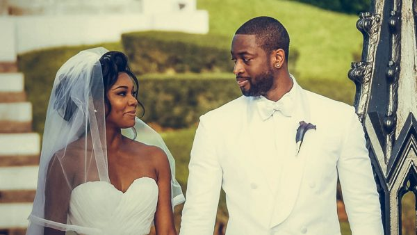 Dwyane Wade Wedding