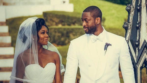 Dwyane Wade Wedding