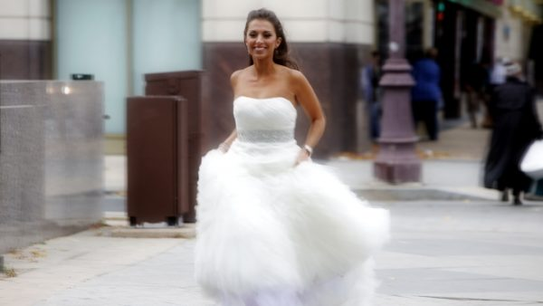 Philly Bride
